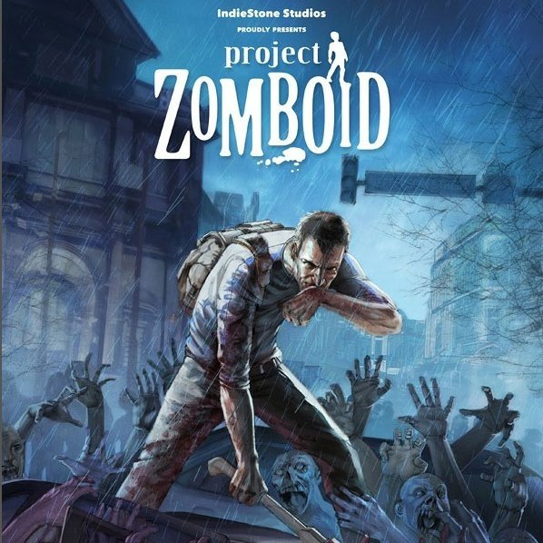Project Zomboid [Build 34.28]