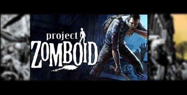 Project Zomboid разработчики