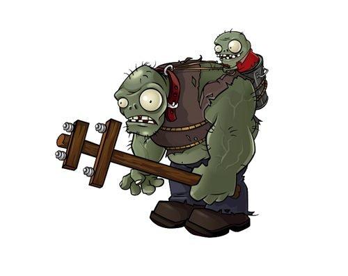 Играть в Зомби против Растений