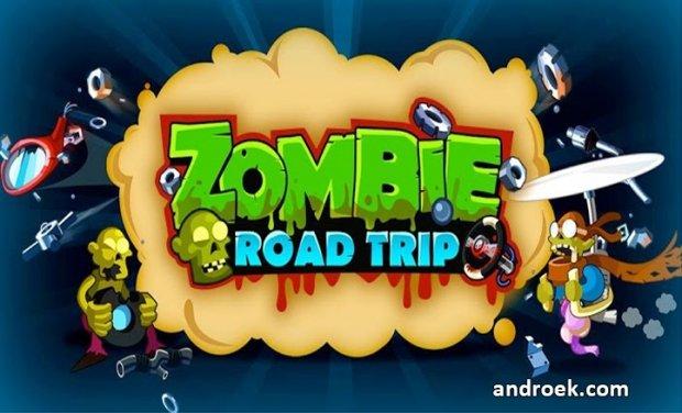 Zombie Road Trip много денег