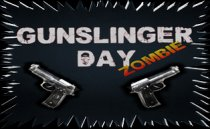 Gunslinger Day: Zombie