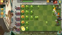 Plants vs Zombies 2 (Взлом)