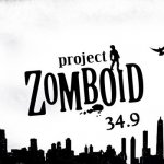 Project Zomboid Швабра