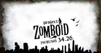 Версия Project Zomboid IWBUMS 34.26 -